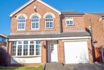 4 bed Detached home in Occupation Lane...