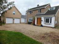 5 bedroom Detached home in The Mooring...