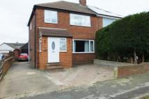 semi detached property for sale in The Meadows, Todwick...