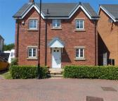 4 bedroom Detached house for sale in Davy Drive , Rotherham...
