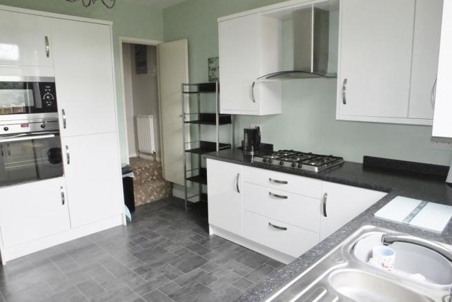 2 Bedroom Terraced House For Sale In Pitt Street Rotherham South
