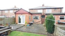 3 bed semi detached property for sale in Mayfield Road...