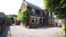 Detached house for sale in Stocks Lane, Penketh