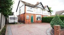 6 bedroom semi detached home in Manchester Road...