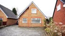 Detached Bungalow for sale in Green Lane, Padgate...