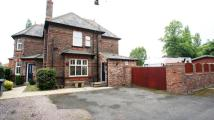 Detached home for sale in Green Lane, Padgate...