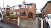 Bruche Drive semi detached property for sale