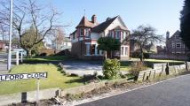 5 bedroom Detached house for sale in Walton Road...