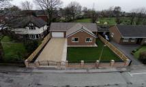 3 bed Detached Bungalow for sale in Warren Lane, Woolston...