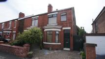 Limetree Avenue semi detached house for sale