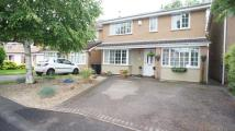 Carmarthen Close Detached property for sale