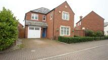 4 bedroom Detached property for sale in Bainbridge Crescent...