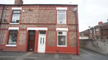 Terraced house for sale in Miller street, Latchford...