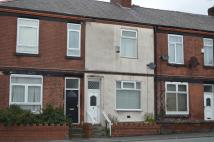 Terraced property in Oldham Road, Failsworth...