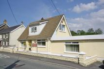 5 bedroom Detached property for sale in Bronwydd, Carmarthen...