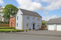 3 bedroom Detached home in Maes Yr Ehedydd...