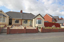 Pwll Trap Bungalow for sale