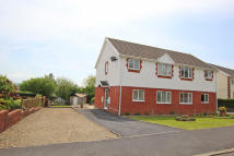 3 bed semi detached home in Tir Dafydd, Pontyates...