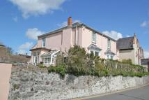 4 bedroom Detached house for sale in The Parade, Carmarthen ...