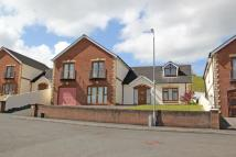4 bedroom Detached home for sale in Y Ddol, Bronwydd Road...