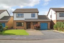 4 bedroom Detached home in Ger Y Capel, Llangain...