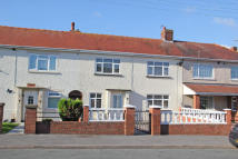 Terraced home in Station Road, Kidwelly...