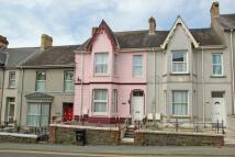 Terraced home for sale in Waterloo Terrace...