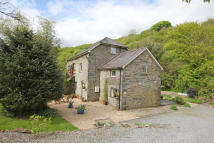 Detached house for sale in Dolgran Road, Pencader...