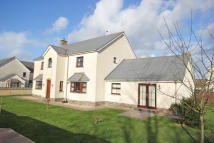 5 bedroom Detached house in Porthyrhyd, Carmarthen...