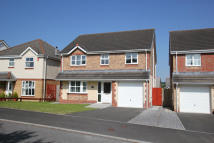 4 bedroom Detached house for sale in Pantyfedwen, Peniel...