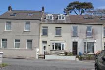 3 bedroom Terraced property in Brigstocke Terrace...
