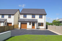 4 bedroom new house in Heol Llanelli, Pontyates...