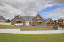 Detached house for sale in Llanddarog, Carmarthen...
