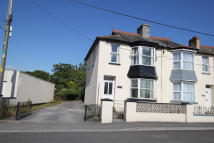 semi detached property for sale in Station Road, St. Clears...
