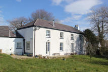 Detached home for sale in Blaenycoed Road...