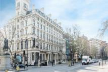 Flat for sale in Hyde Park Gate...