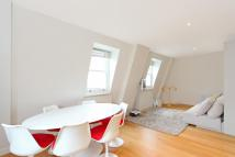 Flat to rent in Redcliffe Road...