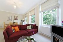 Flat to rent in Harrington Gardens...