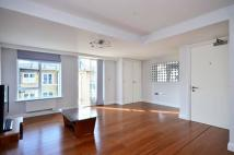2 bedroom Flat in Marylebone High Street...