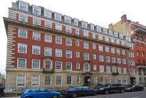 Studio apartment for sale in Devonshire Street...