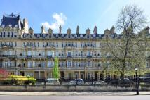 Maisonette to rent in Regent's Park...