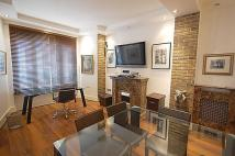 3 bed Flat in Bolsover Street...