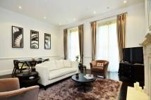 3 bedroom Maisonette in Gloucester Place...