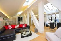 3 bedroom Flat to rent in Great Portland Street...