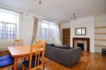 4 bedroom Flat in Chapel Street...