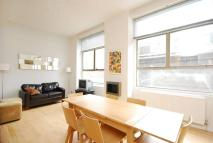 Flat to rent in Hanway Place, Fitzrovia...
