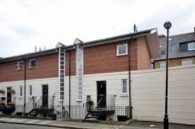 1 bed Maisonette in Ashmill Street...
