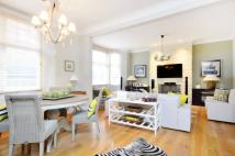 Chiltern Street Flat to rent