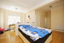 Studio flat to rent in Euston Road, Marylebone...