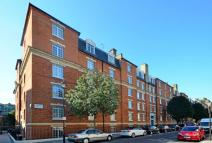 Flat to rent in Harrowby Street...